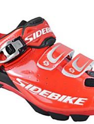 BODUN/SIDEBIKE® 001款骑行鞋/ J050178 Cycling Shoes Men's Wearproof Waterproof Wearable Mountain Bike Road Bike PU EVA Cycling