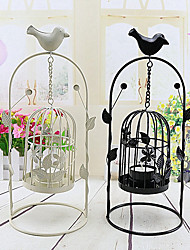 Velas Floral/Botânico Romântico Casamento