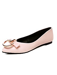 Women's Flats Spring Summer Fall Other Gladiator Comfort Novelty Leatherette Wedding Outdoor Office & Career Party & Evening Dress Casual