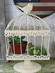 Wedding Decorations Are Small Cage