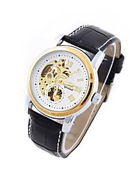 Korean Fashion Belt High-End Mechanical Watches