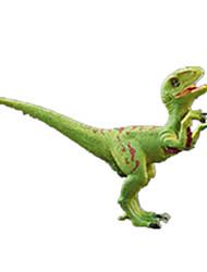 Tue so als ob du spielst Model & Building Toy Spielzeuge Neuartige Dinosaurier Plastik Grün Für Jungen