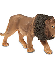 Display Model Lion Classic & Timeless Chic & Modern Model & Building Toy For Boys For Girls Polycarbonate Plastic