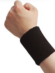 Unisex Hand Support Breathable Stretchy Protective Football Sports Outdoor Cotton Black