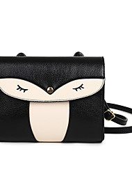 Women PU Formal Sports Casual Event/Party Wedding Outdoor Messenger Bags