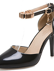 Women's Shoes Stiletto High Heel Pointed toe Ankle Strap Pump More Color Available