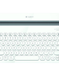 Logitech K480 multi-functional bluetooth keyboard in black