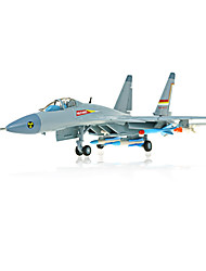 Planes & Helicopters Toys 1:72 Silicone Metal Plastic Cyan