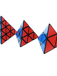 Rubik's Cube Cube de Vitesse  Pyraminx Cubes magiques ABS