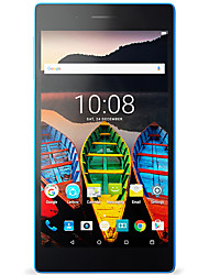 "Lenovo TB3-730M 7.0 "" Android 6.0 Smartphone 4G (Double SIM Quad Core 5 MP 1GB + 16 GB Blanc)"