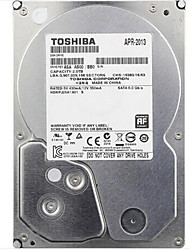 Toshiba 500GB DVR Hard Disk Drive 5700rpm SATA 3.0(6Gb/s) 32MB Cache 3.5 inch-DT01ABA050V