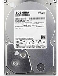 Toshiba 500GB DVR жесткого диска 5700rpm SATA 3.0 (6 Гбит / с) 32Мб кэш 3.5 дюймов-DT01ABA050V