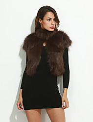 Damen Vintage Klub Mantel / Capes Winter