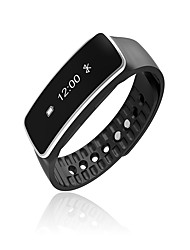CRADMISHA H18 Bluetooth 4.0 Sport Smart Band Wristband Smart Bracelet Fitness Tracker Wristband Bracelet For Andriod IOS Smartphone
