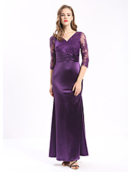 Maxlindy Women's Formal Party/Cocktail Club Sexy Vintage Sleeveless Maxi Dress