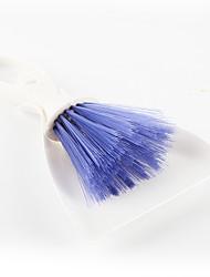 Rongeurs Lapins Chinchillas Nettoyage Plastique Bleu