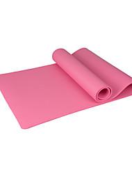 NBR Mats Yoga Eco-friendly Inodore 10 mm Rosa Other