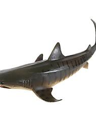 Modelo de Apresentação Tubarão Clássico e Intemporal Alta qualidade Modelo e Blocos de Construção Para Meninos Para MeninasPolicarbonato