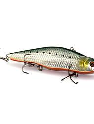 1pcs 48.5g 148mm Large Lure Fishing Bait Random Colors