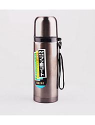 Aço Inoxidável copo Único Trilha Viajar Exterior
