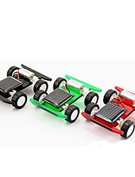 Brinquedos Para meninos Brinquedos de Descoberta Gadgets Solar Powered ABS