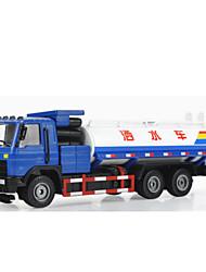 Landfahrzeuge Pull Back Fahrzeuge 1:10 Metall Marinenblau