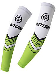 XINTOWN Men's and Women's Cycling Arm Warmers Ciclismo Road Racing Outdoor Sport Bike Bicycle Sleeve Cover S-3XL