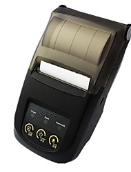 Wireless Bluetooth Portable Thermal Printer 58MM
