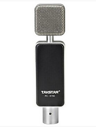 TAKSTAR PC-K700USB Useful hot wired high quality stereo condenser microphone for portable PC