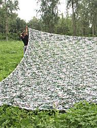 Unisexe Camping / Randonnée Chasse Sports d'équipe Résistant à la poussière Protectif Printemps Eté Automne Hiver Camouflage