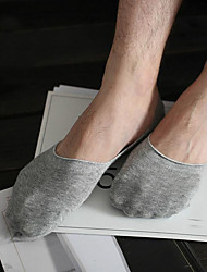 Unisex Thin Socks,Cotton Spandex
