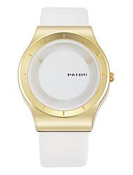 Men's Women's Unisex Sport Watch Military Watch Fashion Watch Wrist watch Unique Creative Watch Quartz Alloy Band Vintage Casual