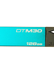 Кингстон DTM30 16 Гб / 32 Гб / 64 Гб / 128GB USB 3.0 Ударопрочный