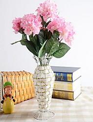 1 Филиал Пластик Другое Букеты на стол Искусственные Цветы 45
