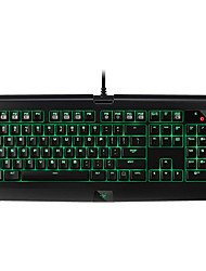 Mechanical keyboard / Gaming keyboard USB Monochromatic backlit Razer Razer BlackWidow Ultimate 黑寡妇蜘蛛终极潜行版2016