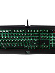 mechanische Tastatur Gaming-Tastatur USB Einfarbige Hintergrundbeleuchtung Razer Razer BlackWidow Ultimate 黑寡妇蜘蛛终极潜行版2016