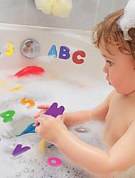 Tue so als ob du spielst Freizeit Hobbys 36 Kindertag Schaum