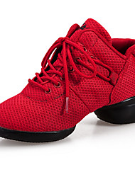 Sapatos de DançaFeminino-Personalizável-Balé