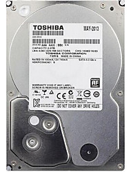 Toshiba 3TB Disque dur de bureau 7200rpm SATA 3.0 (6Gb / s) 64Mo cachetteDT01ACA300