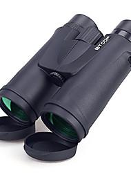 STODI 12X42 mm Binoculars High Definition Handheld Fogproof Carrying Case Wide Angle Spotting ScopeGeneral use Hunting Bird watching