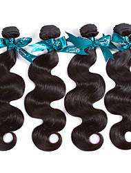 Malaysian Virgin Hair Body Wave Hair Products 7A Unprocessed Virgin Hair Human Hair Bundles Malaysian Body Wave 4 Bundles