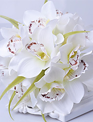 Man-madeCymbidium Bouquet