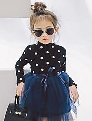 Girl's Beach Solid Dress,Cotton Rayon Summer Sleeveless