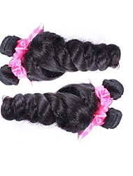 12a brazilian virgin hair loose wave style 5bundles 500g lot unprocessed original human hair weaves natural black color last long time shelf