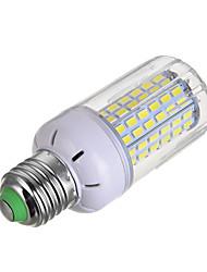 12W E26/E27 Ampoules Maïs LED T 108 1200 lm Blanc Froid V 1 pièce