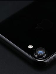 Benks 0.15mm ® ultra-delgada de cristal templado para el iphone lente de la cámara 7