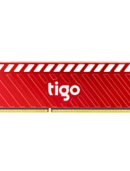Tigo RAM 8Go DDR4 2400MHz Mémoire de bureau X3