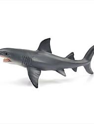 Modelo de Apresentação Tubarão Clássico e Intemporal Chique e Moderno Modelo e Blocos de Construção Para Meninos Para Meninas