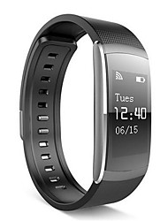 YYi6pro Smart Bracelet / Smart Watch / Activity TrackerLong Standby / Pedometers / Heart Rate Monitor / Alarm Clock / Distance Tracking /