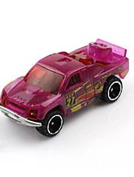 Race Car Toys 164 Metal Plastic Rose